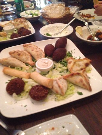 Amier Restaurant Reviews