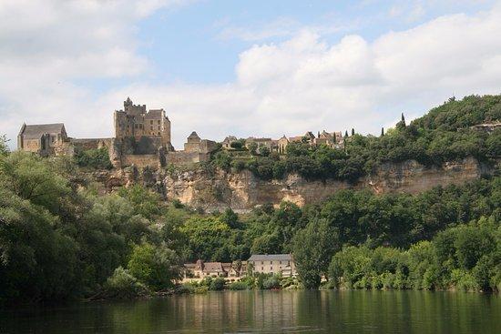 Beynac-et-Cazenac, Frankrike: Castillo de Beynac et Cazenac