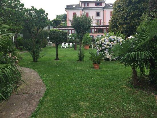 Park Hotel Rovio: photo0.jpg