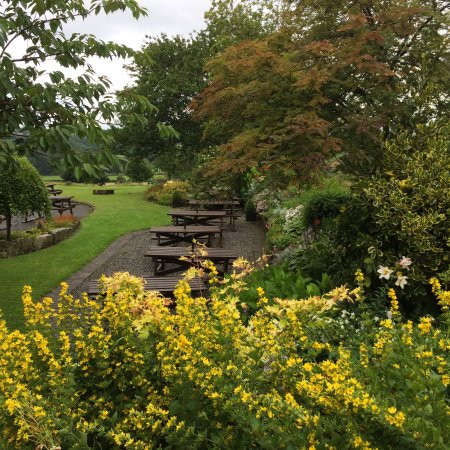 Prospect Garden Tea Rooms