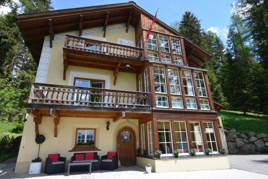 Wolfgang, Szwajcaria: Villa Surlej Davos