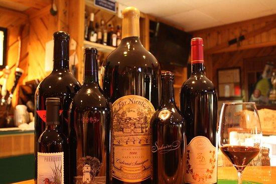 ฮาร์เบอร์สปริงส์, มิชิแกน: Award Winning Wine List | Wine Spectactor Award Winner Since 2003