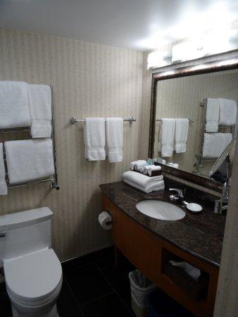 Best Western Plus Kelowna Hotel & Suites Resmi