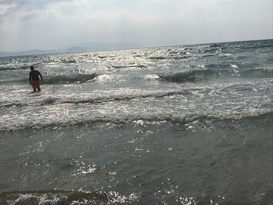 Sentinus Beach Hotel: photo1.jpg