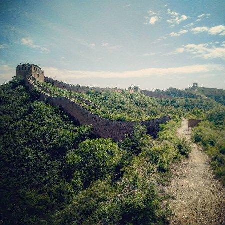 Great Wall Hiking : IMG_20170719_101518_637_large.jpg