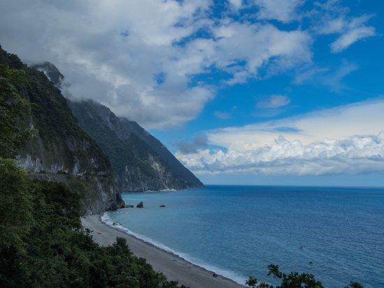 Qingshui Cliff: HL64_large.jpg