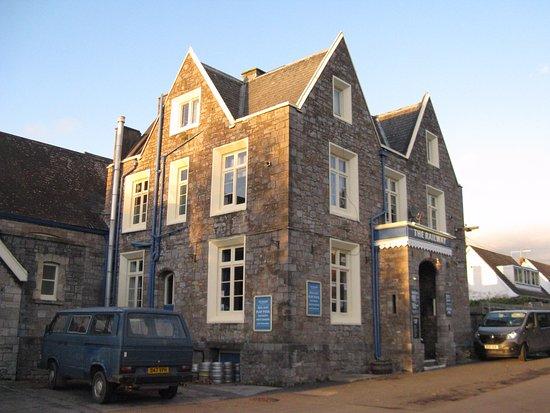 The Railway Inn at Yatton