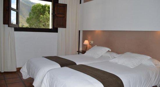 Orgiva, Spain: Habitacion doble