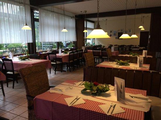 Buchen im Odenwald, เยอรมนี: Italienische Wochenende