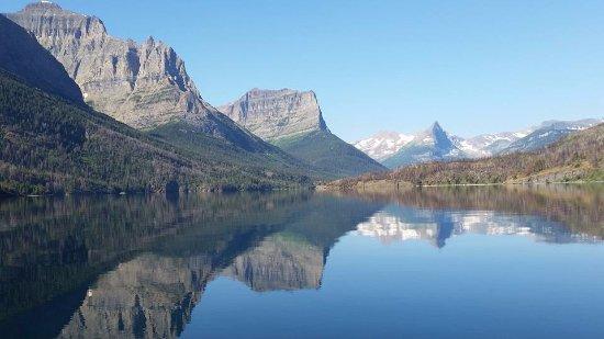 Missoula, MT: Glacier National Park