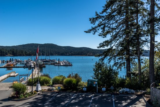 Sooke Harbour Resort and Marina: 114 Slip Marina