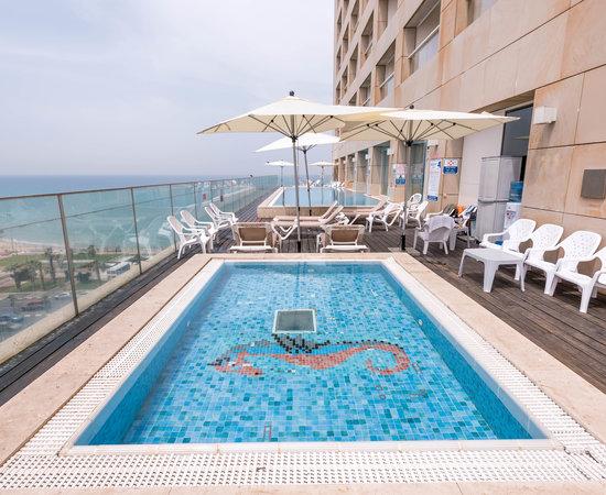 Leonardo Suite By The Beach, Hotels in Rishon Lezion