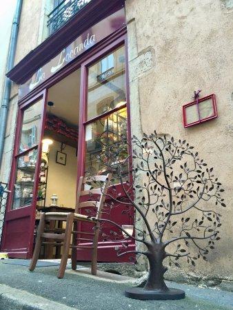 Cluny, France: La Locanda