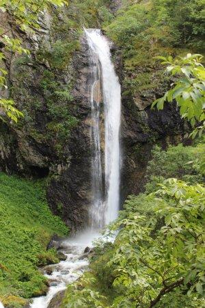 """Waterfall """"Goritsa"""""""