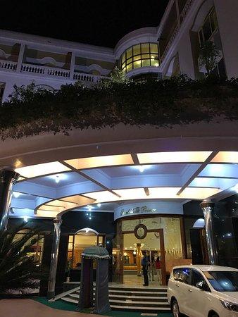 호텔 샌데시 더 프린스 이미지