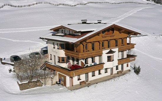 Gastehaus Windegg
