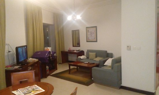 Star Metro Deira Hotel Apartments: TA_IMG_20170721_205004_large.jpg