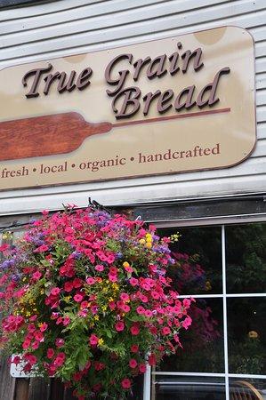 Cowichan Bay, Canada: shop exterior