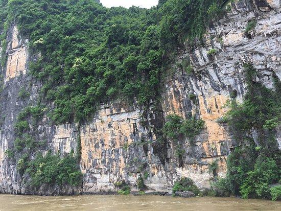 Γκουανγκξί, Κίνα: Li River