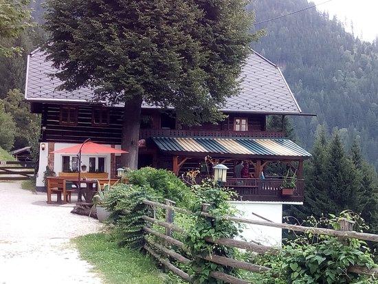 Sattendorf, Autriche : Eders Einkehr