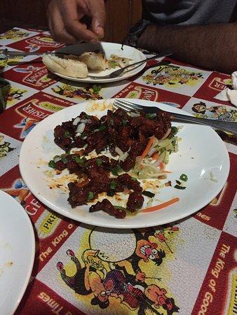 Rias Cuisine张图片