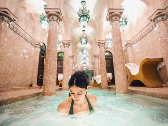 La Sultana Marrakech: Sultana Spa