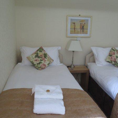 St Ann's House: Inverness, Saint Ann House , chambre
