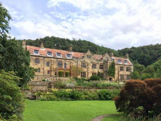 Northallerton, UK: Manor House
