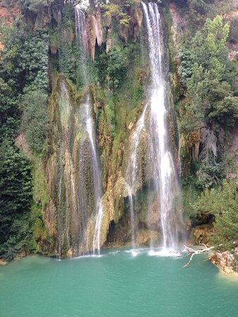 Sillans-la-Cascade, Francja: photo0.jpg