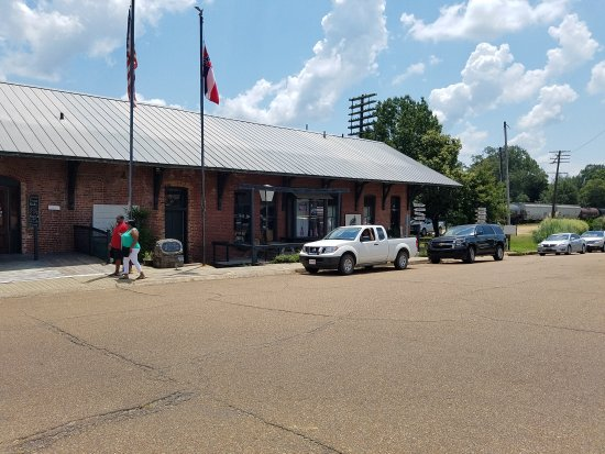 Winona, MS: 20170721_123159_large.jpg