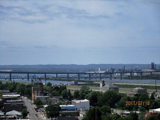 Sault Ste. Marie, มิชิแกน: canada