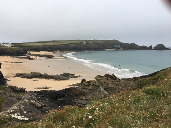 Constantine Bay, UK: photo0.jpg