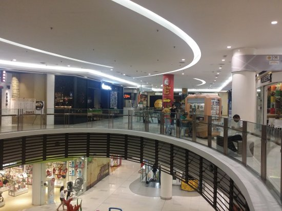 Paradigm Mall: 20170714_160757_large.jpg