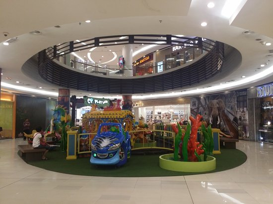 Paradigm Mall: 20170714_160903_large.jpg
