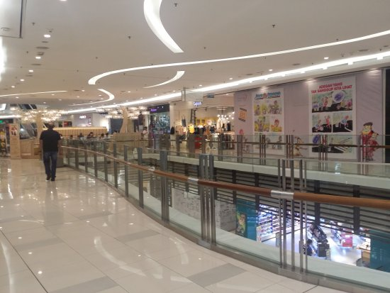 Paradigm Mall: 20170714_160624_large.jpg
