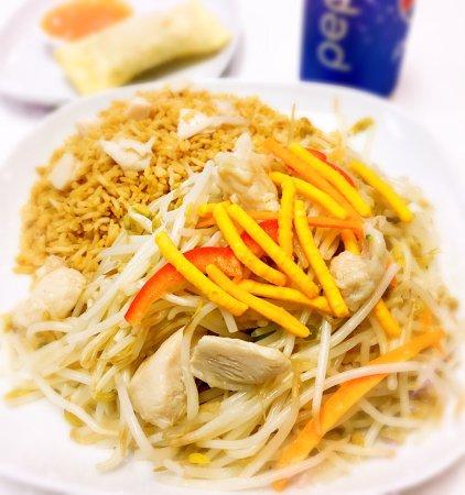 Truro, Canada: Mr.10 Asian Cuisine