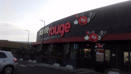 restaurant poivre rouge la garde restaurant avis num ro de t l phone photos tripadvisor. Black Bedroom Furniture Sets. Home Design Ideas