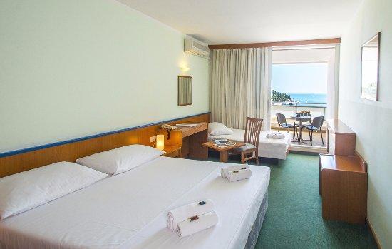 Side By Side Kühlschrank Hofer : Hotel amfora: bewertungen fotos & preisvergleich rabac kroatien