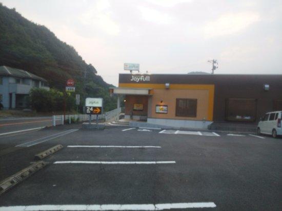 Togitsu-cho, Japonya: ジョイフル 長崎時津店