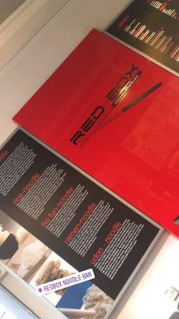 Red Box Noodle Bar: photo0.jpg