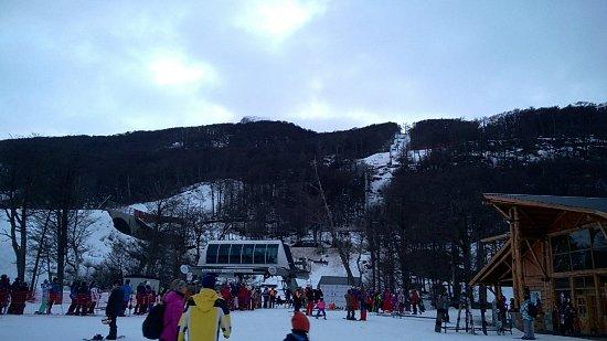 Cerro Castor (Castor Mount) Photo
