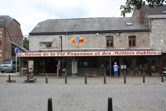 Musée HAN 1900