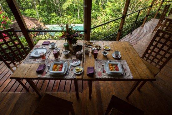 Hamadryade Lodge Photo