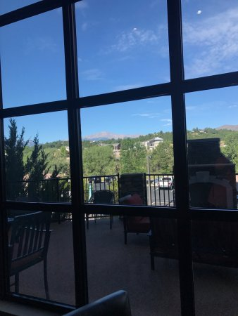 Staybridge Suites Colorado Springs: photo0.jpg