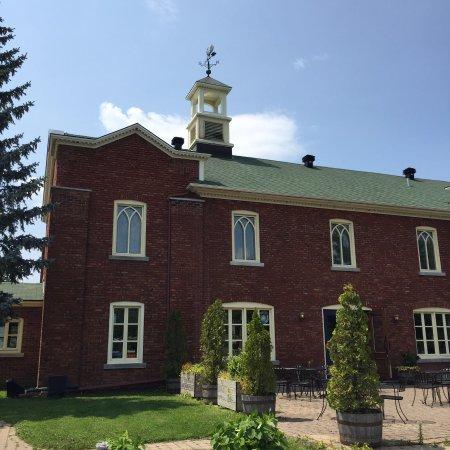 Chambly, Canadá: Fourquet Fourchette
