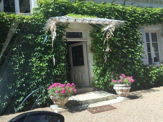 Saint-Georges-sur-Cher-billede