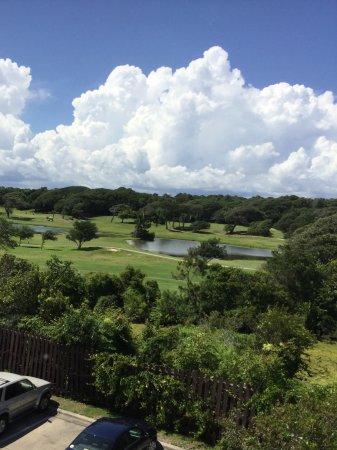 Hampton Inn & Suites Atlantic Beach: view from room 309