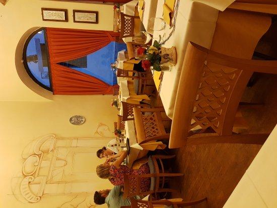 Osteria dei Baroncelli: 20170704_203608_large.jpg