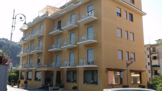 Hotel Leone Bild