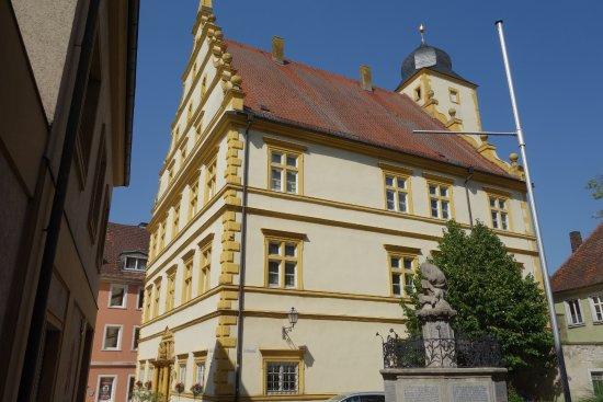 Seinsheimer Schloss